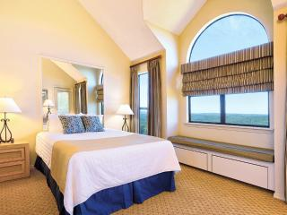 Wyndham Resort at Fairfield Bay: 2-BR, Sleeps 6 - Fairfield Bay vacation rentals