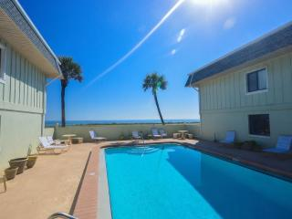 Sit Back, Relax & Enjoy Direct Ocean Views - Flagler Beach vacation rentals