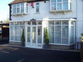 James Guest House - Coleshill vacation rentals