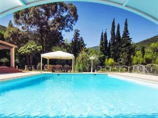 Gorgeous, French-style house in Var, Provençe, with huge garden and pool - Collobrieres vacation rentals