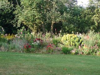 Bed and Breakfast in rural location, 6 miles from - Pidley vacation rentals