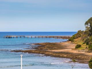 Bright 3 bedroom Apartment in Lorne with Kitchen - Lorne vacation rentals