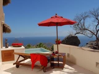 Breathtaking condo in Cerro del Vigia - Ixtapa vacation rentals