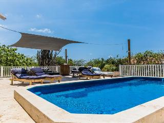 Villa Casa Aurora - In the luxury villa area Sabadeco, with private pool - Kralendijk vacation rentals