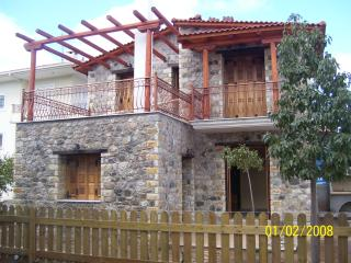 Cozy 3 bedroom Aiyion House with Internet Access - Aiyion vacation rentals