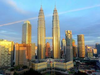 Soho #2 Deluxe Two-Bedroom Apartment - Kuala Lumpur vacation rentals