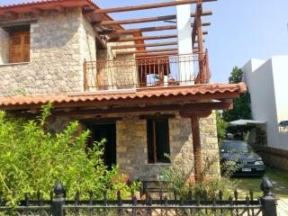 Cozy House with Dishwasher and Towels Provided in Aiyion - Aiyion vacation rentals