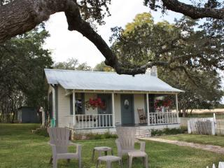 Little House at Valle Escondido Ranch - Tarpley vacation rentals