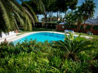 2 bed apt by Ocean club Puerto Banus-ADM - Puerto José Banús vacation rentals