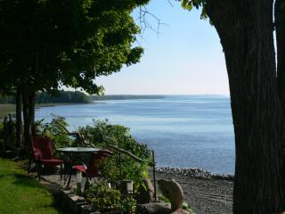 Québec on St Lawrence River - Quebec City vacation rentals