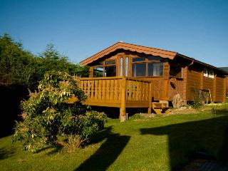 Nice Cabin with Television and DVD Player - Bronaber vacation rentals