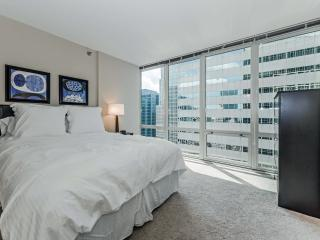 Perfect Condo with Internet Access and A/C - Chicago vacation rentals