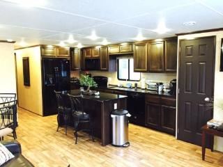 Huge Houseboat - Brand New - Roof Deck - Parking! - Boston vacation rentals