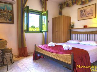 Villa MARY - Quiet Holiday House, Close to the Wo - Svoronata vacation rentals