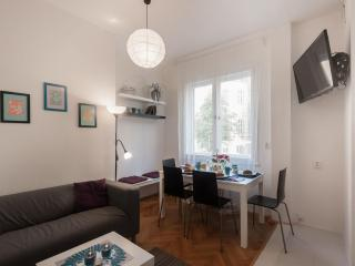 Na Zborenci 10 apartment in Nove Mesto with WiFi & lift. - Prague vacation rentals