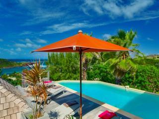 5 bedroom Villa with Private Outdoor Pool in Petit Cul de Sac - Petit Cul de Sac vacation rentals