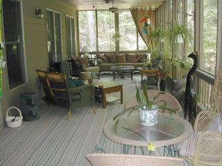 Nice House with Internet Access and Dishwasher - Big Canoe vacation rentals