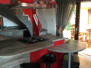 Gîte rouge au coeur du vignoble Alsacien - Rorschwihr vacation rentals
