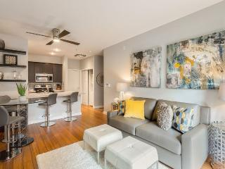 Belltown Condo - Seattle vacation rentals