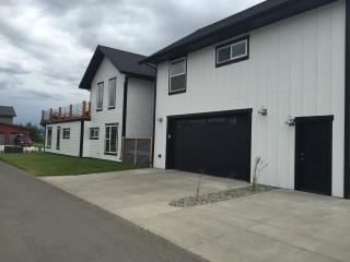 Spacious + Gorgeous + Newly Built Apartment - Bozeman vacation rentals