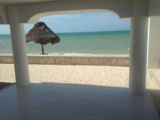 Beautiful Condo with Deck and Internet Access - Progreso vacation rentals