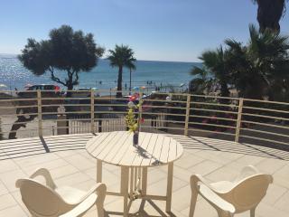 Villa a 5 m da una spiaggia e un mare pulitissimi - Marzamemi vacation rentals