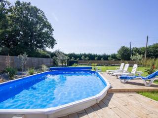 Chambre avec Piscine chauffée et SPA 2 - Lanvollon vacation rentals