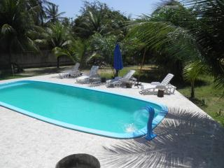 8 bedroom Bed and Breakfast with Internet Access in Ceara-Mirim - Ceara-Mirim vacation rentals