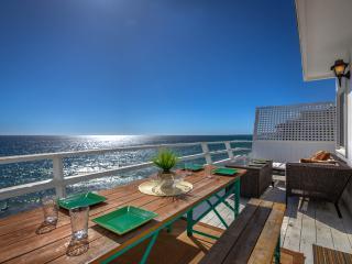 Stunning Oceanfront Malibu Property - Malibu vacation rentals