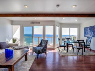 Oceanfront 2 Bedroom Malibu - Views.Views.Views. - Malibu vacation rentals