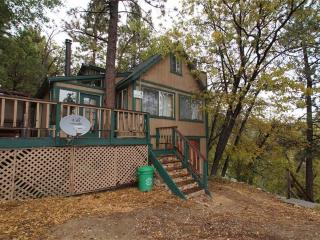 Cozy Cabin with Deck and Stove - Fawnskin vacation rentals