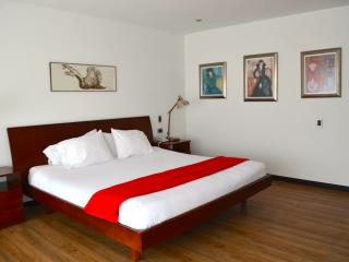 Modern 2 Bedroom Apartment in Parque 93 - Bogota vacation rentals