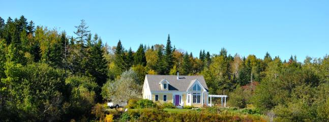 Your Own Cove & Private Island: Featherbed Island - Machiasport vacation rentals