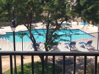 Pool Side 3-Bedroom Villa with Beach+Tennis 31-3 - San Felipe vacation rentals