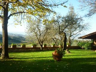 CR100BBScandicci - Monolocale a Villa il Mandorlo - Scandicci vacation rentals