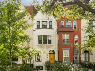 Victorian Mansion / 1 block to Metro- Free Parking - Washington DC vacation rentals