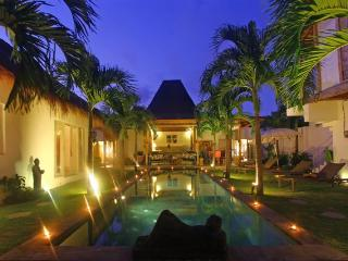 Villa Palm Tree Oberoi - Seminyak vacation rentals