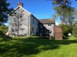 FFOS Y FFIN, woodburners, walks from the door, WiFi, pets welcome, near Llanbister, Ref. 922659 - Llanbister vacation rentals