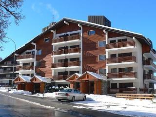 Valdor - Crans-Montana vacation rentals