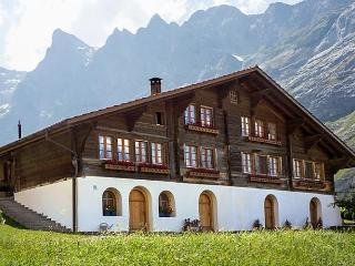 Reindli - Innertkirchen vacation rentals