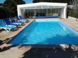 Gîte 4 pers avec piscine, spa chauffés,avec abri - Meursac vacation rentals