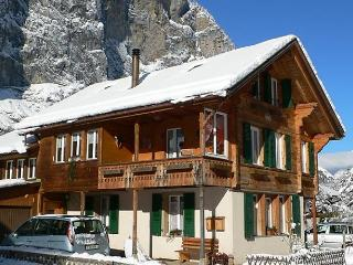 Rösli - Lauterbrunnen vacation rentals