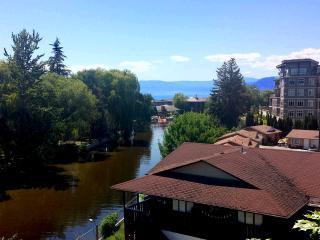 The Charles M Hotel - Kelowna vacation rentals
