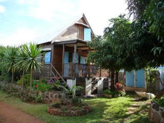Chalet typique mauricien pour 4 personnes maximum - Pointe Aux Sables vacation rentals
