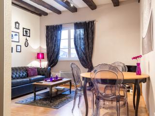 "MY SWEET HOMES - Appartement ""BAROCCO"" - Colmar vacation rentals"