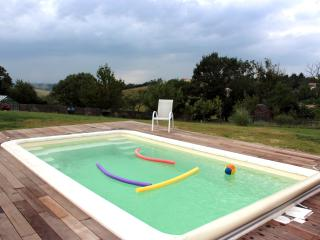 Nice House with Internet Access and Shared Outdoor Pool - Gardouch vacation rentals