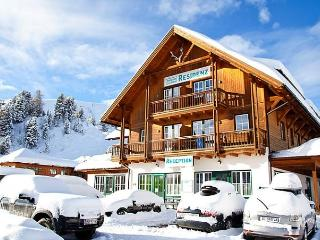 Alpenresidenz Turrach - Turracher Hohe vacation rentals