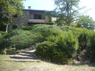 Maison familiale de caractère avec vue sur Brioude - Brioude vacation rentals