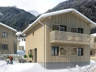 Chalet Montafon - Sankt Gallenkirch vacation rentals