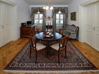 Luxury Old world charm in the ancient Lesser Town - Prague vacation rentals